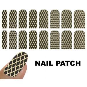 Nail Patch 141