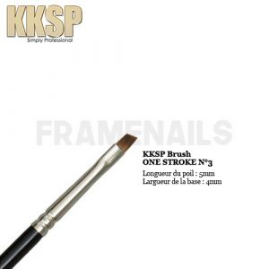 KKSP Brush One Stroke n°3