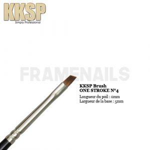 KKSP Brush One Stroke n°4