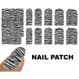 Nail Patch 214
