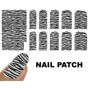 Nail Patch 214