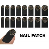 Nail Patch 154