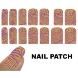 Nail Patch 221