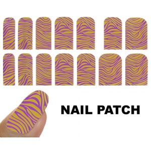 Nail Patch 221