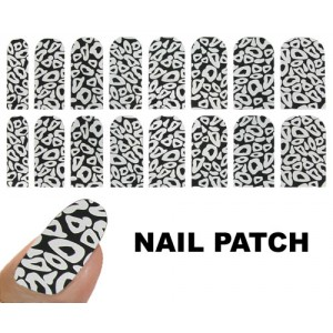 Nail Patch 123