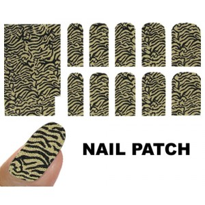 Nail Patch 212