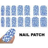 Nail Patch 219