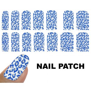 Nail Patch 219