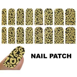 Nail Patch 121