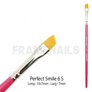 Pinceau Gel Perfect Smile 6S