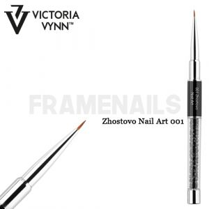 Pinceau Zhostovo 001 VV
