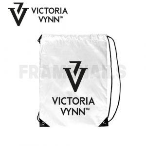 Sac Nylon Blanc VICTORIA VYNN