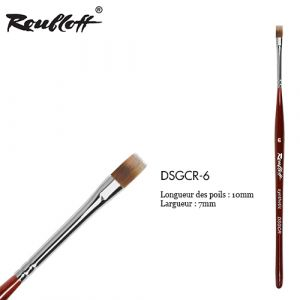 Roubloff Synthetic Gradiant DSGCR-6