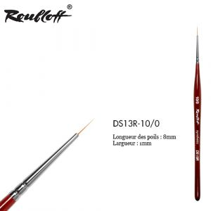 Roubloff Synthetic Liner DS13R-10/0