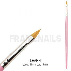 Pinceau Leaf 4 Framenails