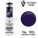 Pure Creamy 185 Imperial Purple