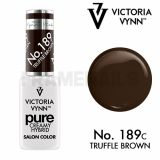 Pure Creamy 189 Truffle Brown