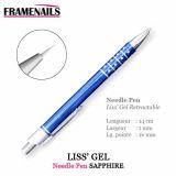 Needle Pen For Nail Art Sapphire