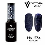 Gel Polish 274 Night Sky