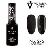 Gel Polish 275 Gold Fever