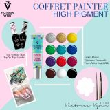 Starter Kit Painter High Pigment
