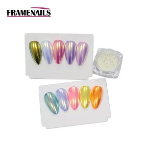 Aurora Glass