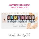 Coffret Pure Creamy Sweet Summer 2020  (7+1 Offert)