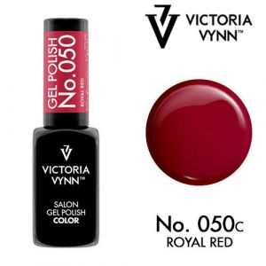Gel Polish 50 Royal Red