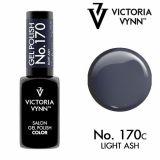 Gel Polish 170 Light Ash