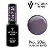 Gel Polish 206 Shadow Land