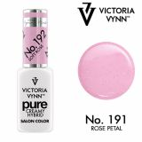 Pure Creamy 191 Rose Petal