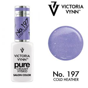 Pure Creamy 197 Cold Heather