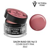 Build Gel Cover Dust Pink 13 50ml