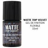 Matte Top Velvet 15ml