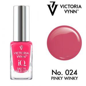iQ Nail Polish N°24 Pinky Winky