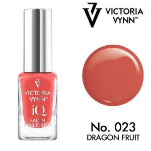 iQ Nail Polish N°23 Dragon Fruit