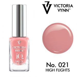 iQ Nail Polish N°21 High Flights