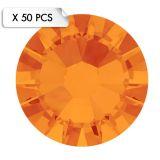 Strass SS5 Sun (50pcs)