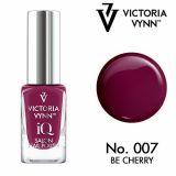 iQ Nail Polish N°7 Be Cherry