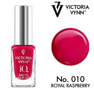 iQ Nail Polish N°10 Royal Raspberry