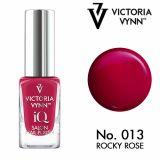 iQ Nail Polish N°13 Rocky Rose