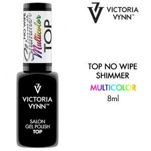 Top No Wipe Shimmer Multicolor