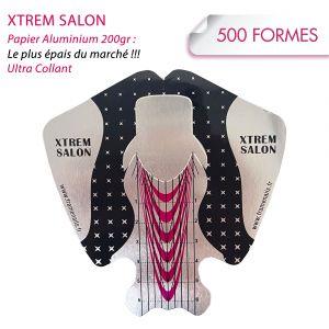 Formes Xtrem Salon (x500)