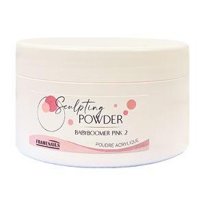 Sculpting Powder Babyboomer Pink-2 150g