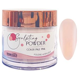Sculpting Powder Cover Pale Pink 50g