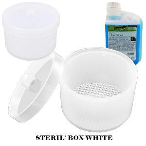 Steril'Box White