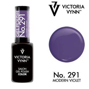 Gel Polish 291 Modern Violet