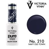 Pure Creamy 210 Navy Old Town