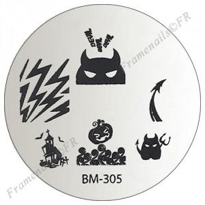 Bundle Monster 305