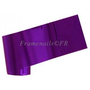 Transfer Foil 132 Violet